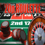 One of the most Popular FOBT Roulette Games.