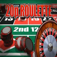 20p Roulette