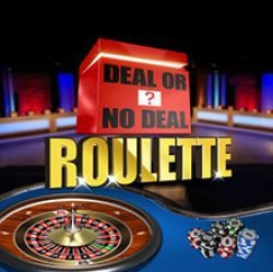 Deal or No Deal Roulette