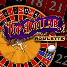 Top Dollar Roulette