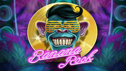 Banana Rock Slot