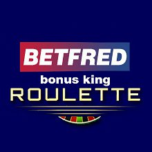 Bonus King Roulette