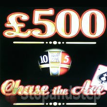 Chase the Ace Roulette