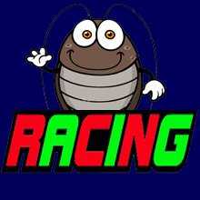 Cockroach Racing Betfred