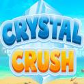 crystal crush slot logo