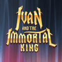 ivan and the immortal king slot logo