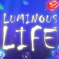 luminous life slot logo