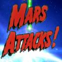 mars attacks slot logo