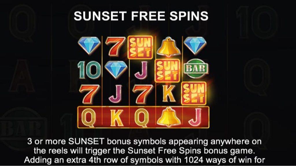 sunset-slot-rules