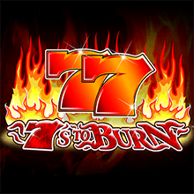 7s to Burn Slot Machine