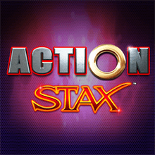 Action Stax Slot Machine