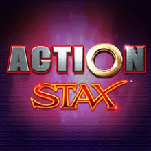 Action Stax Slot Machine