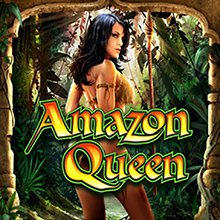 Amazon Queen Slot