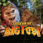 A fun Bigfoot themed slot