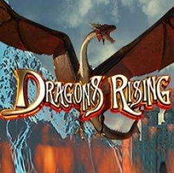 Dragons Rising Slot