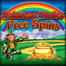 Rainbow Riches Free Spins Online