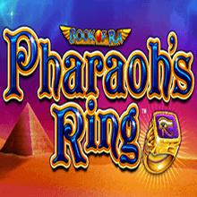 Pharaoh's Ring Slot Machine
