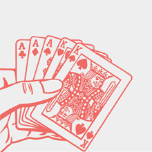 Drawing Hands Poker