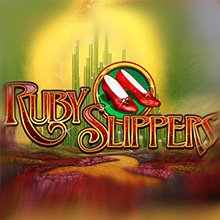 Ruby Slippers Slot