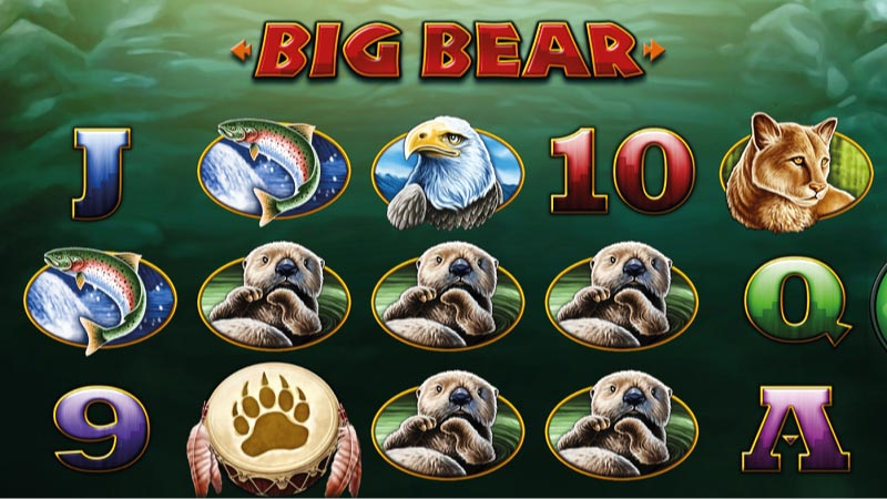 big-bear-slot-gameplay