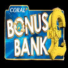 Coral Bonus Vouchers