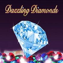 Dazzling Diamonds Slot Machine