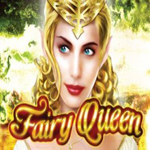 Fairy Queen Slot Machine