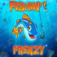 Fishing Frenzy Slot Machine