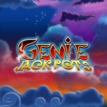 Genie Jackpots Slot Machine