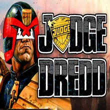 Judge Dredd Slot Machine