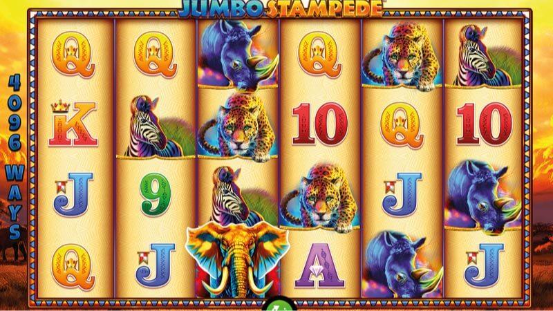 jumbo-stampede-slot-gameplay