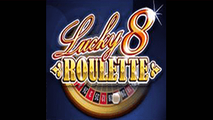 Lucky 8 Roulette Online