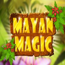 Mayan Magic Slot Machine