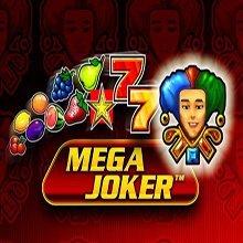 Mega Joker Slot Machine