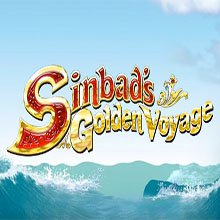 Sinbads Golden Voyage Slot Machine