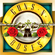 Guns and Roses Slot Machine