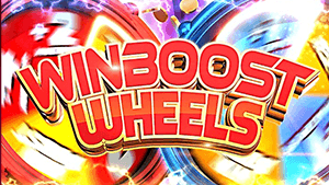 Win Boost Wheels