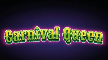 Carnival Queen Slot