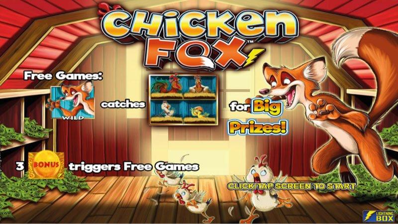 chicken-fox-slot-rules