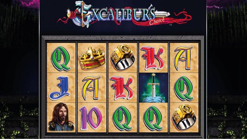 exclaiburs-choice-slot-gameplay