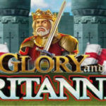 glory-and-britannia-slot-logo