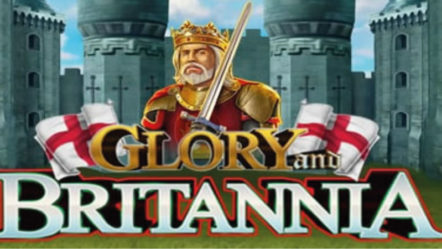 Glory And Britannia Slot