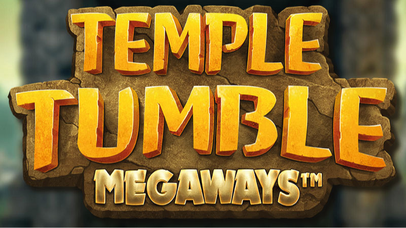 Temple Tumble Slot