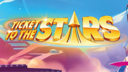 Ticket To The Stars Slot