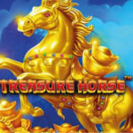 treasure-horse-slot-logo