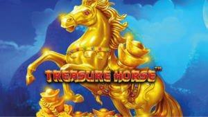 treasure-horse-slot-logo