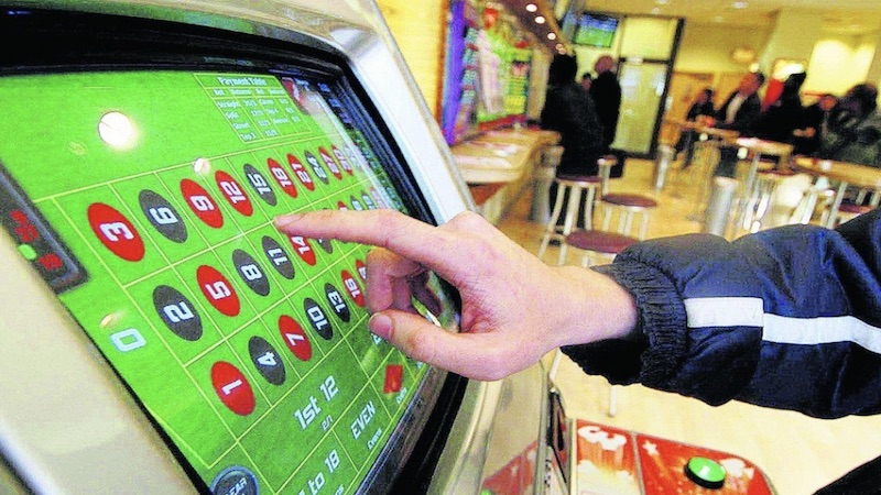bookies warned over new cuts