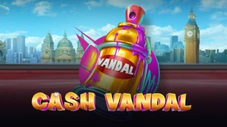 Cash Vandal Slot