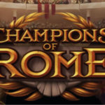 champions-of-rome-slot-logo
