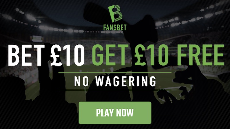 fansbet casino signup